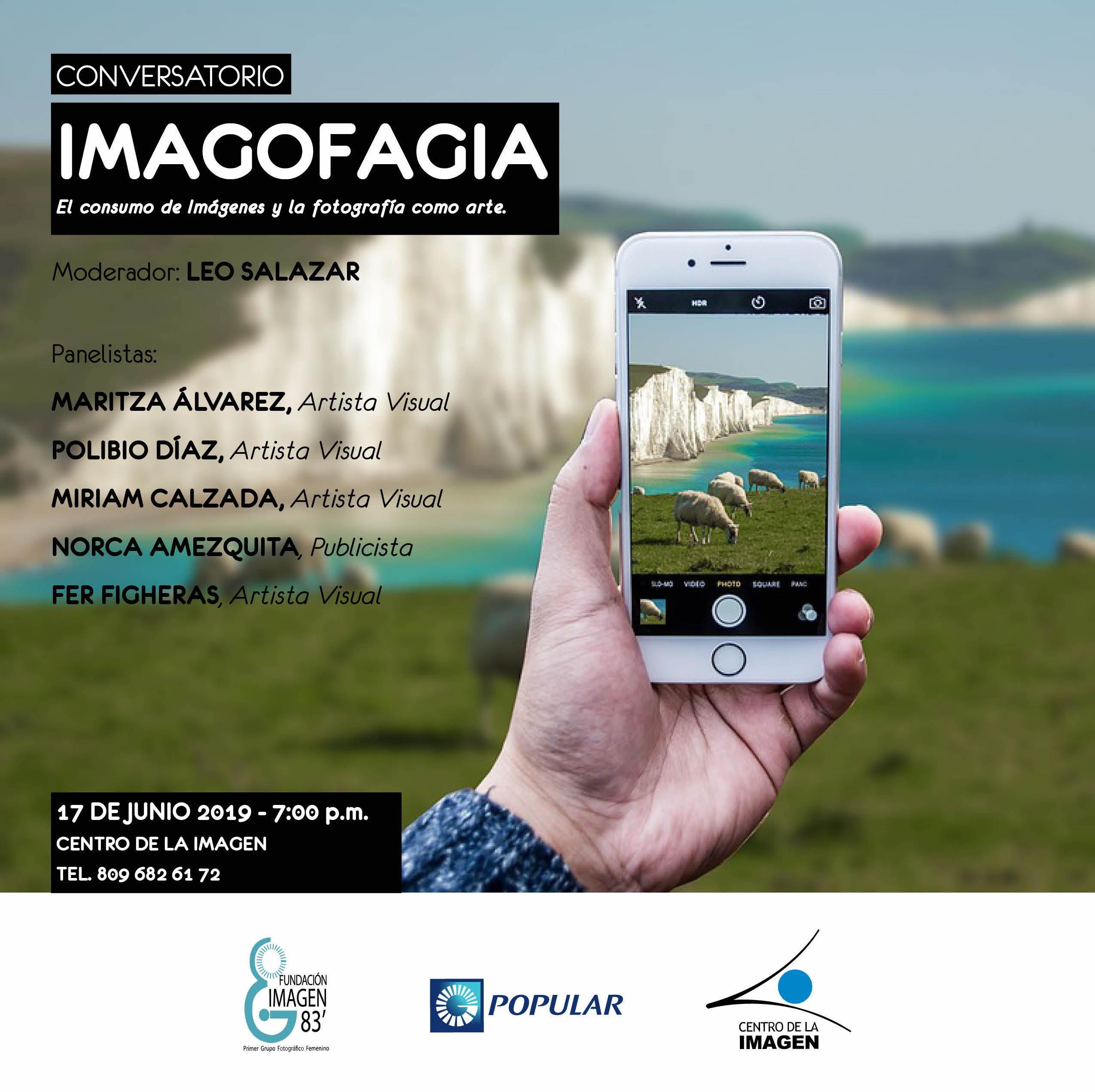 Imagofagia