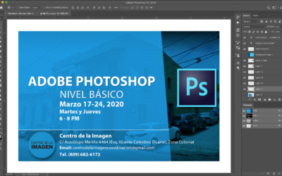 Taller Adobe Photoshop