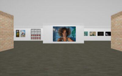Exposición Virtual: Centro Imagen RD Desde Casa