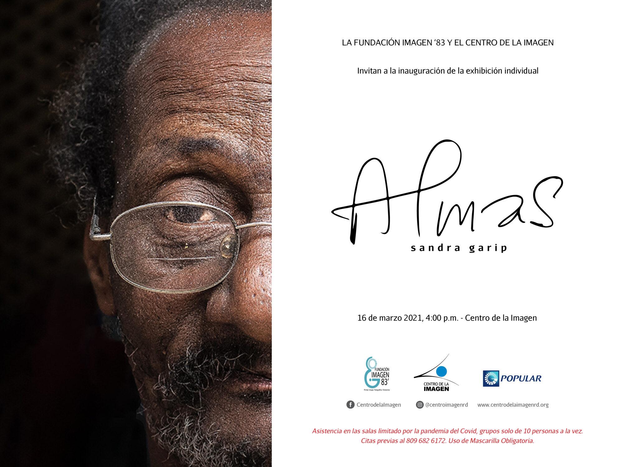 Almas - Sandra Garip