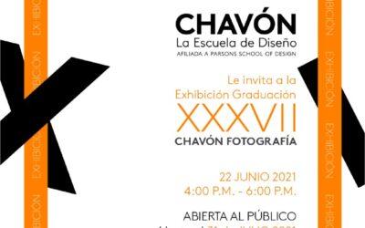 Almagrafías – Exhibición Egresados XVII CHAVÓN Fotografía